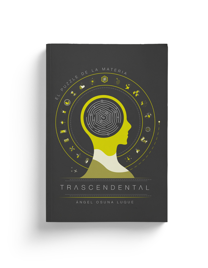 Trascendental Soft Cover Book