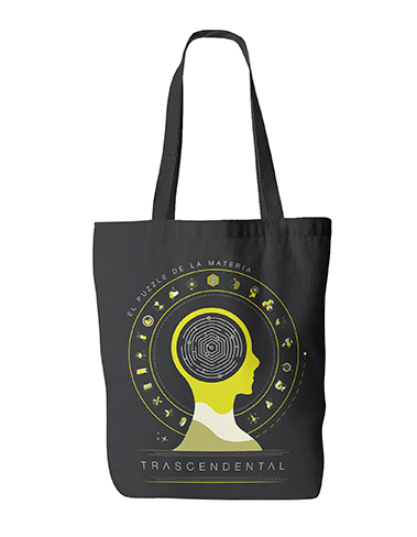 Tote Bag - Trascendental